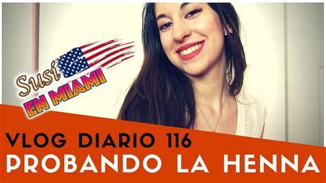 Vlog Diario 116  Vlogs Diarios ☀ Susi En Miami