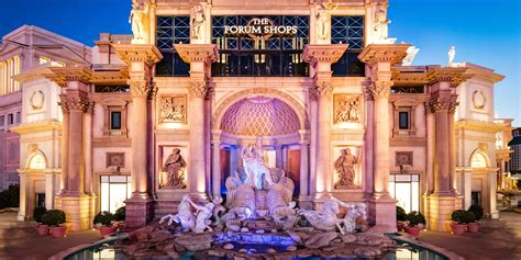 $10 - The Forum Shops at Caesars Palace Vegas: $20 Gift ...