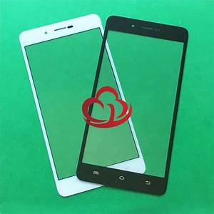 10pcs New Outer Lcd Front Screen Glass Lens Cover