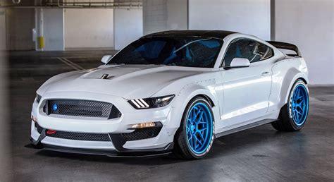 Ford Sema 2015 Custom Cars