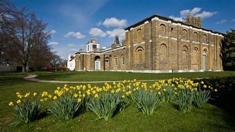 Dulwich Picture Gallery London  Museums And Galleries