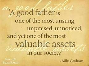 Good Husband Father Quotes
