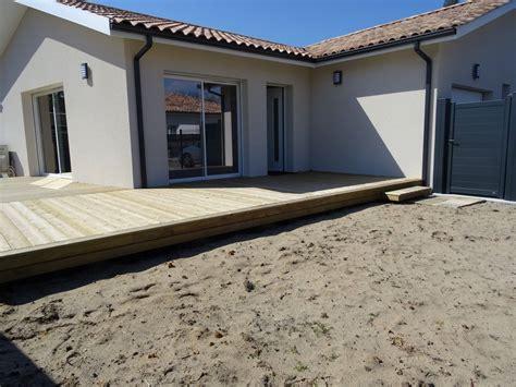 chambre a vendre maison neuve 3 chambres à vendre la teste de buch
