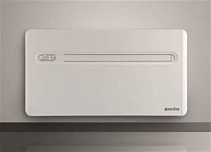 Climatisation Sans Unité Extérieure : une climatisation r versible invisible de l 39 ext rieur ~ Premium-room.com Idées de Décoration