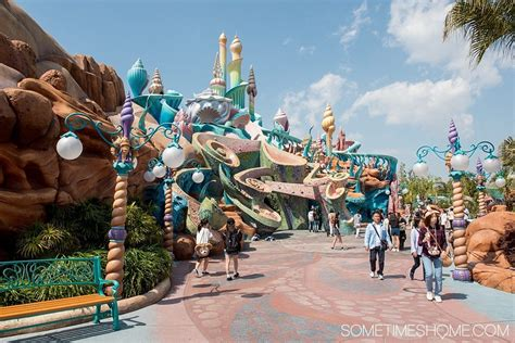 What to Expect at Tokyo DisneySea and The Ultimate First ...