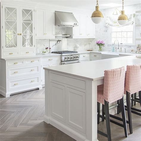 kitchen and floor decor the white kitchen is here to stay decor gold designs