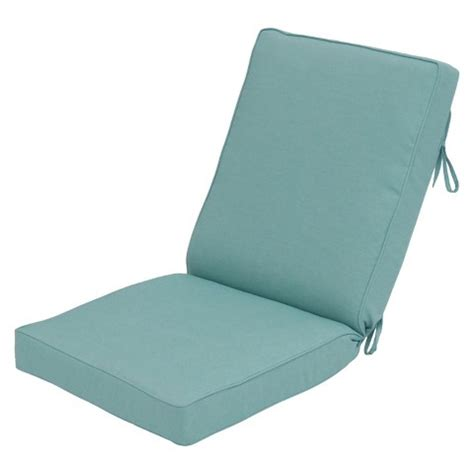 smith hawken outdoor chair cushion target
