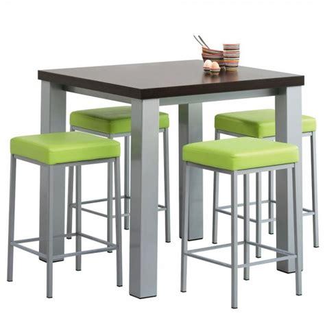 hauteur bar de cuisine quelle hauteur choisir pour votre table ou tabouret