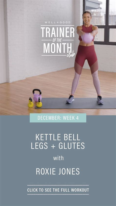 kettlebell workout glutes leg glute exercises legs