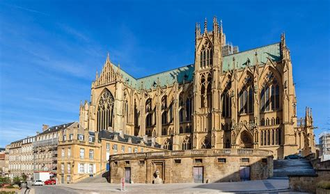 top rated attractions  metz easy day trips planetware