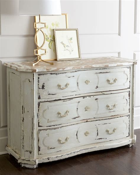 distressed bedroom furniture devino chest white distressed contemporary dressers