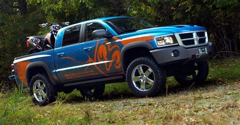 Ram Won't Make Mid-size Truck To Rival Gm's Colorado And