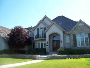 Donny Osmond's house. | Fachadas | Pinterest | Fachadas