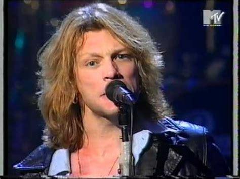 Bon Jovi Hey God Europe Music Awards Youtube