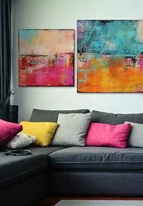 Moderne Kissen Für Sofa : sofakissen selber n hen sch pfen sie inspiration aus unseren beispielen ~ Bigdaddyawards.com Haus und Dekorationen