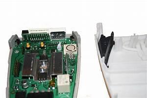 Force Sensitive Trailer Brake Controller