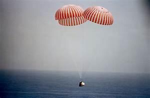 Apollo 11 Splashdown Location - Pics about space