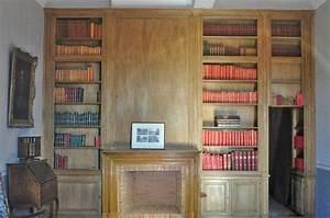 Portes Drobes Passages Secrets Bibliothques Secret