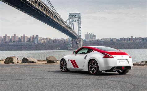 2020 Nissan Lineup by Pricing Announced For 2020 Nissan 370z Lineup The Car Guide