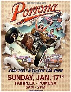 History of California's Largest Classic Car Show| Pomona ...