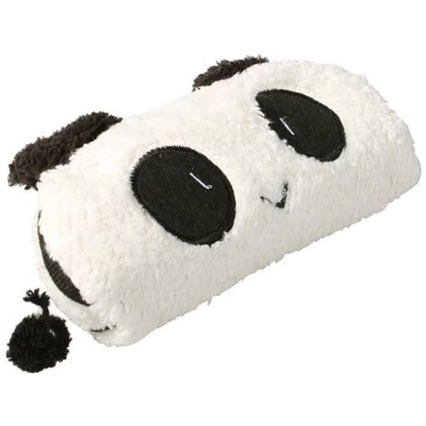 trousse  stylo en forme de panda mignon achat vente