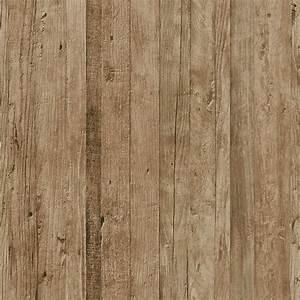 Papier Peint Vinyl Imitation Carrelage : papier peint nathaniel vinyle sur intiss imitation bois ~ Premium-room.com Idées de Décoration