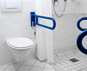 Behindertengerechtes Bad Din 18040 : planungsgrundlagen f r ein barrierefreies bad ~ Eleganceandgraceweddings.com Haus und Dekorationen