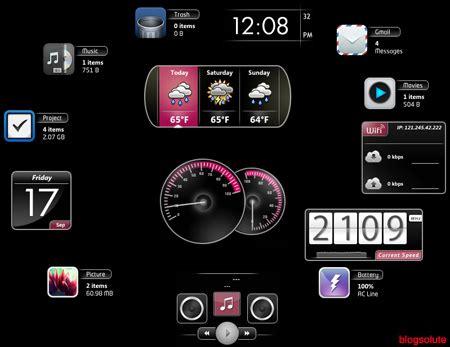 gadgets bureau windows 7 clock gadgets for windows vista acquire