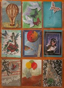 artist trading cards wikipedia   encyclopedia