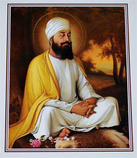 Guru Tegh Bahadur Ji Wallpapers - Wallpaper Cave