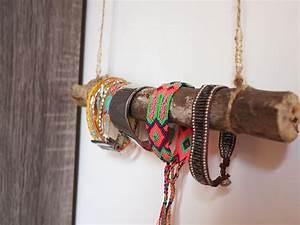 Porte Clé En Tissus A Faire Soi Meme : diy le porte bijoux faire soi m me like a bobo ~ Melissatoandfro.com Idées de Décoration