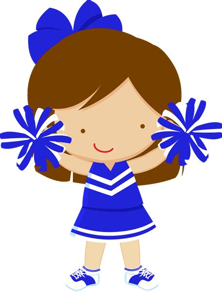cheerleader birthday invitations  colors