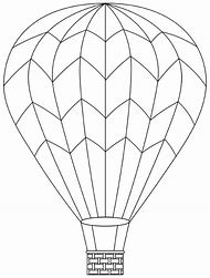 Best Hot Air Balloon Template - ideas and images on Bing | Find what ...