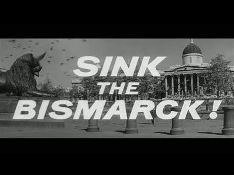 sink the bismarck movie johnny horton sink the bismarck with lyrics youtube