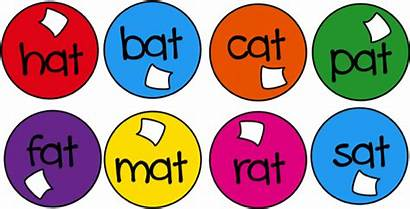Word Clipart Words Clip Reading Fun Cliparts