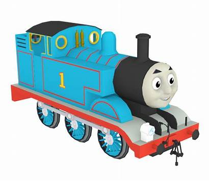 Thomas Engine Tank Friends Models Resource Mobile