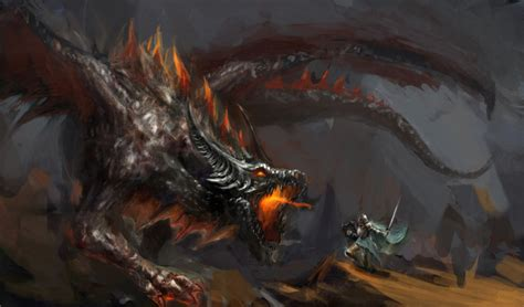 A To Slay Dragons by Pushing Away Fears And Slaying The Dr Stacey