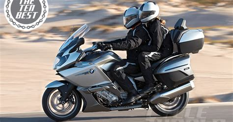 Ten Best Bikes 2013- Best Touring: BMW K1600GTL   Cycle World