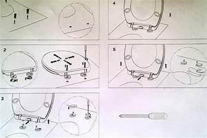 Wc Sitz Absenkautomatik Montageanleitung : wc sitz passend ideal standard san remo absenkautomatik abnehmbar ~ A.2002-acura-tl-radio.info Haus und Dekorationen