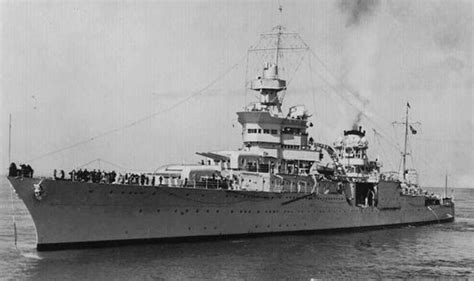 sinking ship indianapolis indiana tragedy of the uss indianapolis history news express