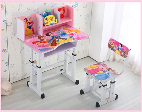 desk and chair set for students high quality factory direct 1 sets children kids wooden