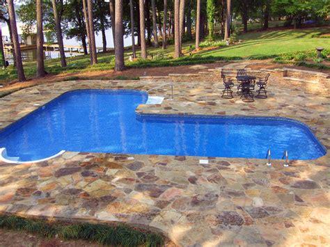 18' X 43' X 28' L-shape Swimming Pool Kit With 42
