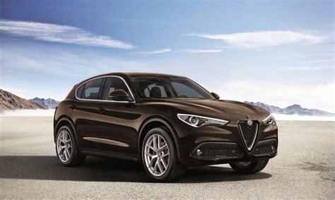Alfa Romeo Stelvio, Türkiye Için Gün Sayıyor!