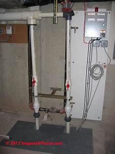 Sump Pump Inspection  U0026 Repair Guide
