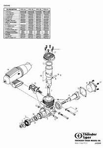 Yj Engine Diagram Parts List