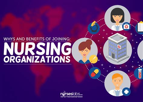 professional organizations or associations 10 benefits of joining professional nursing organizations