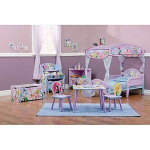 Bedroom In A Box Princess by Disney Tinkerbell Fairies Room In A Box Bundle For My