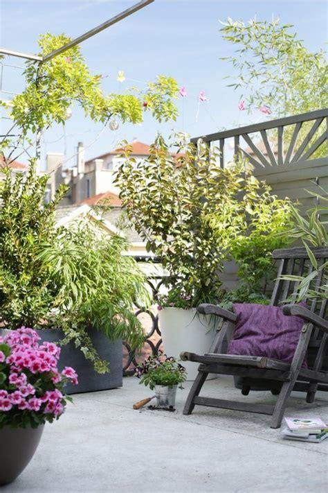 une terrasse fleurie o u t d o o r pinterest terrasse