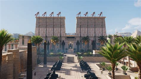 temple de ptah wiki assassins creed fandom powered