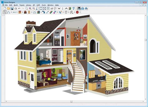 Home Design Free 11 Free And Open Source Software For Architecture Or Cad H2s Media